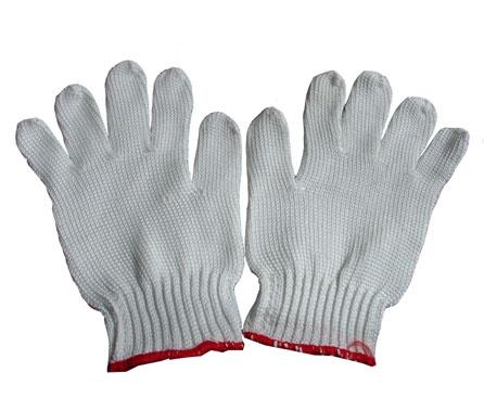 Găng tay kem trắng 40g